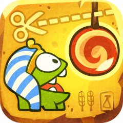 <a href='http://www.playright.dk/info/titel/cut-the-rope-time-travel/and'>Cut The Rope: Time Travel</a> &nbsp;  11/30