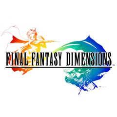 Final Fantasy Dimensions (US)
