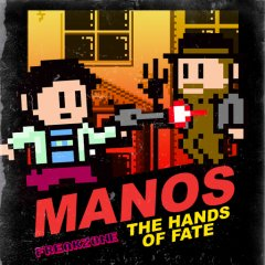<a href='http://www.playright.dk/info/titel/manos-the-hands-of-fate'>Manos: The Hands Of Fate</a> &nbsp;  8/30