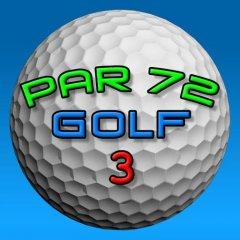 <a href='http://www.playright.dk/info/titel/par-72-golf'>Par 72 Golf</a> &nbsp;  21/30