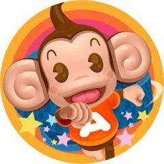 Super Monkey Ball: Uki-Uki Seesaw (JAP)