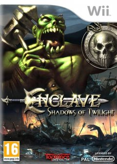 Enclave: Shadows of Twilight