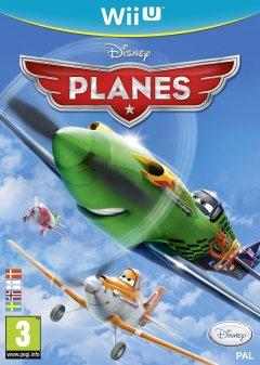 Planes (EU)