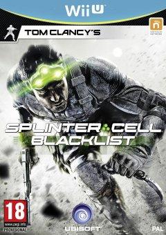 Splinter Cell: Blacklist (EU)