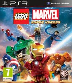 LEGO Marvel Super Heroes (EU)