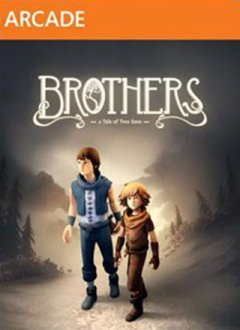 Brothers: A Tale Of Two Sons (US)