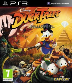 DuckTales Remastered (EU)