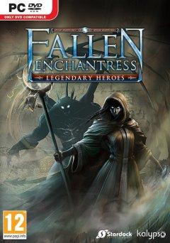 Fallen Enchantress: Legendary Heroes (EU)