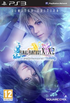 Final Fantasy X / X-2 HD Remaster [Limited Edition] (EU)
