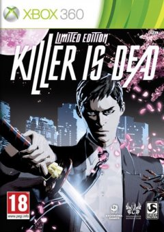 Killer Is Dead [Limited Edition] (EU)