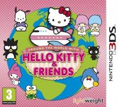Around The World With Hello Kitty & Friends (EU)