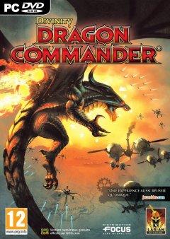 Divinity: Dragon Commander (EU)