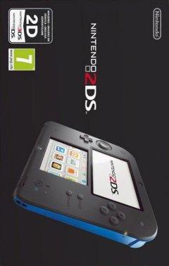 Nintendo 2DS (EU)