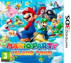Mario Party: Island Tour (EU)