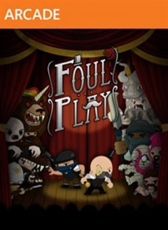 Foul Play (US)