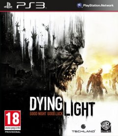 Dying Light (EU)