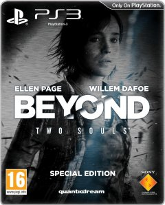 Beyond: Two Souls [Special Edition] (EU)