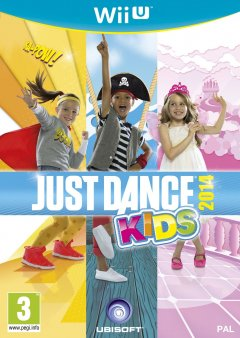 Just Dance Kids 2014 (EU)