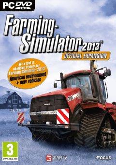 Farming Simulator 2013: Official Expansion (EU)