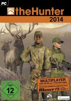 Hunter 2014, The (EU)
