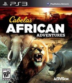 African Adventures (US)