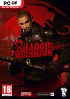 Shadow Warrior (2013) (EU)