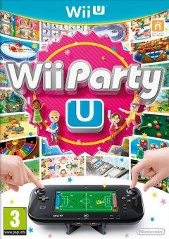 Wii Party U (EU)
