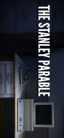 Stanley Parable, The (US)