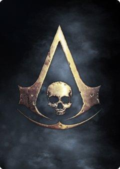 Assassin's Creed IV: Black Flag [Skull Edition] (EU)