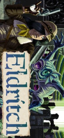 Eldritch (US)