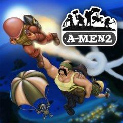 <a href='http://www.playright.dk/info/titel/a-men-2'>A-Men 2</a> &nbsp;  12/30