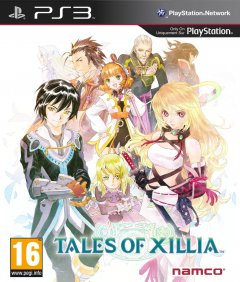 Tales Of Xillia [Day One Edition] (EU)