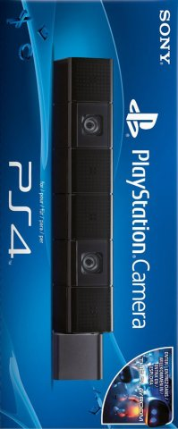 PlayStation Camera (EU)