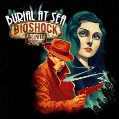 Bioshock Infinite: Burial At Sea (EU)