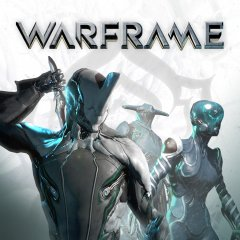 Warframe (US)