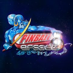 Pinball Arcade, The [Download] (US)