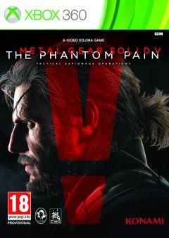 Metal Gear Solid V: The Phantom Pain (EU)