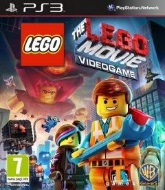 Lego Movie Videogame, The (EU)