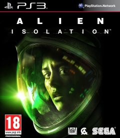 Alien: Isolation (EU)