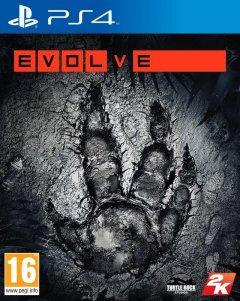 Evolve (EU)
