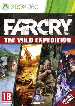 Far Cry: The Wild Expedition (EU)