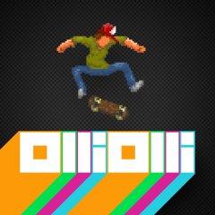 OlliOlli (EU)