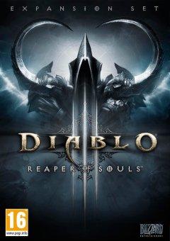 Diablo III: Reaper Of Souls (EU)