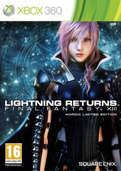 Lightning Returns: Final Fantasy XIII [Nordic Limited Edition] (EU)
