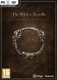 Elder Scrolls Online, The (EU)