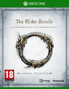 Elder Scrolls Online, The: Tamriel Unlimited (EU)