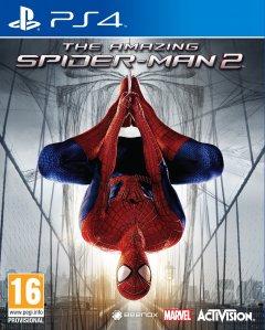 Amazing Spider-Man 2, The (EU)