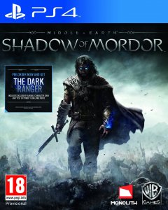 Middle-Earth: Shadow Of Mordor (EU)