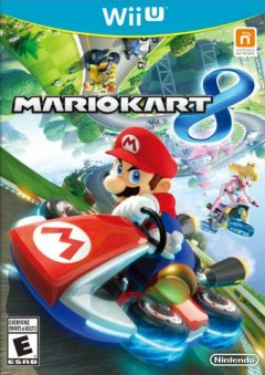 Mario Kart 8 (US)