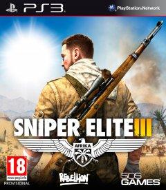 Sniper Elite III (EU)